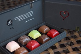 Le Belge Chocolates